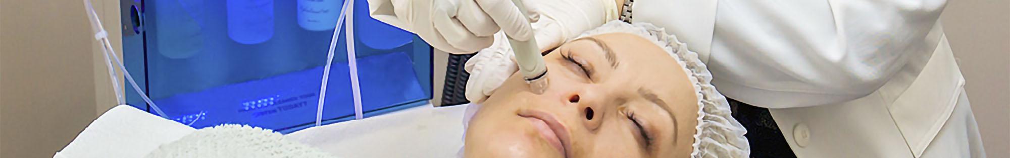 Hydra Facial ihonhoito | Kauneushoitola Pioni - Oulu