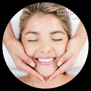 Kasvohoidot - Retipalm ihonhoitotuotteet | Kauneushoitola Pioni - Oulu